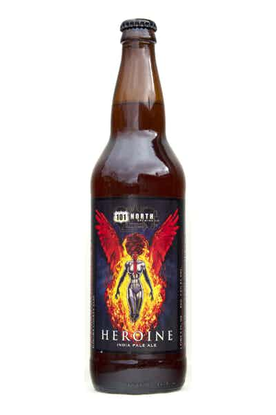 101 North Heroine IPA