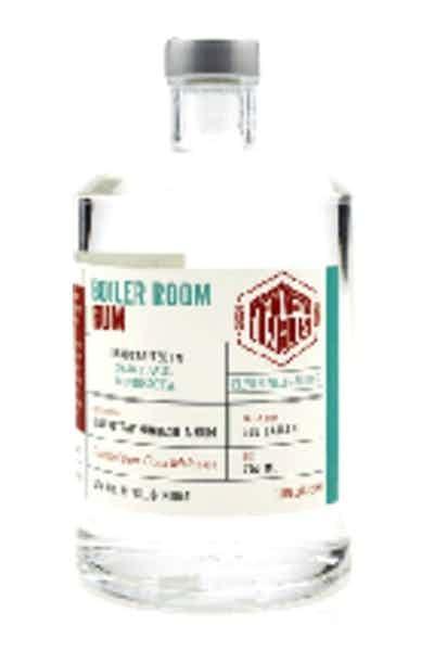 11 Wells Boiler Room Rum