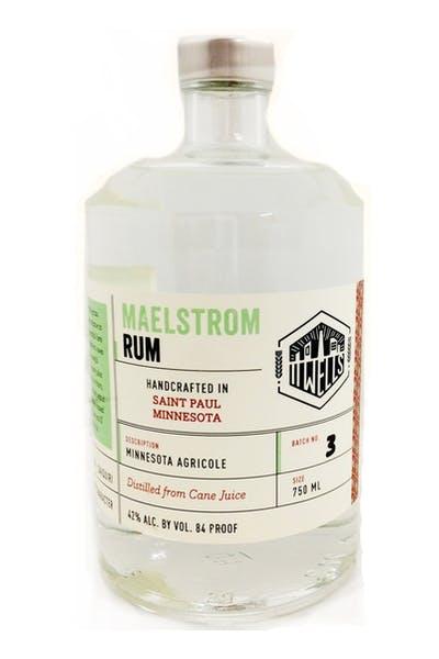11 Wells Maelstrom Rum