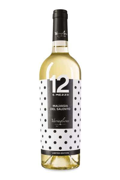 12 E Mezzo Varvaglione Malvasia