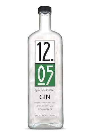 12.05 Gin