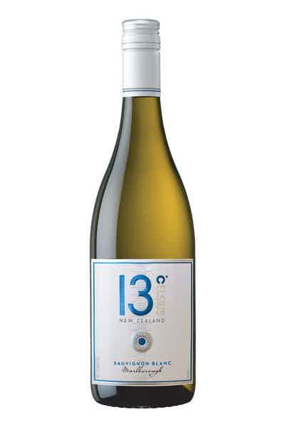 13 Celsius® Sauvignon Blanc - 750ml, Marlborough, New Zealand