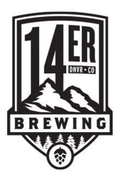 14er Brewing Sunshine Peak Coffee IPA