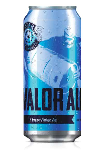 14th Star Valor Ale