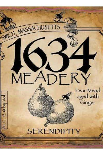 1634 Meadery Serendipity