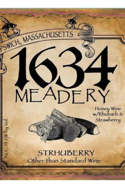1634 Meadery Strhuberry