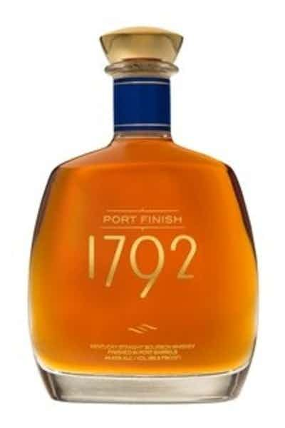 1792 Port Finish Kentucky Straight Bourbon Whiskey