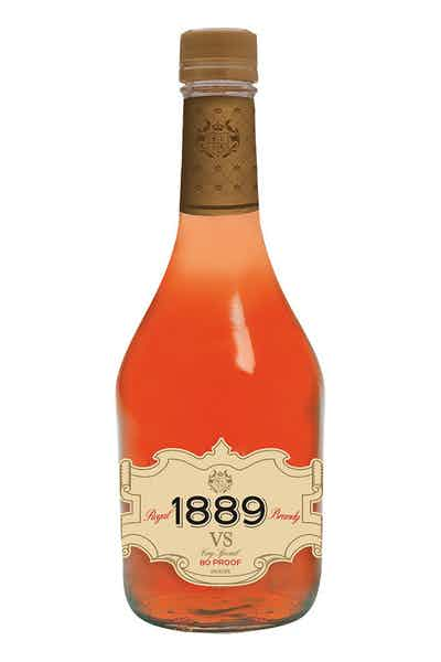 1889 Royal Brandy
