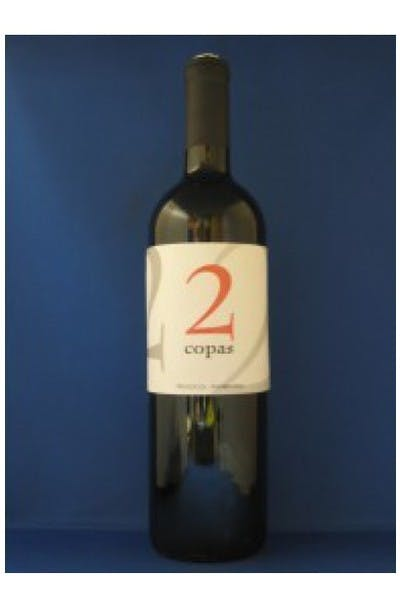 2 Copas Tempranillo/Malbec