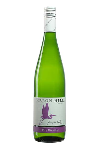 Heron Hill Classic Dry Riesling