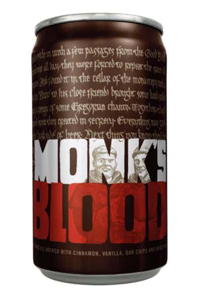 21st Amendment Monk's Blood