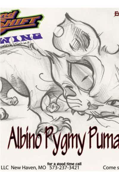 2nd Shift Albino Pygmy Puma Pale Ale