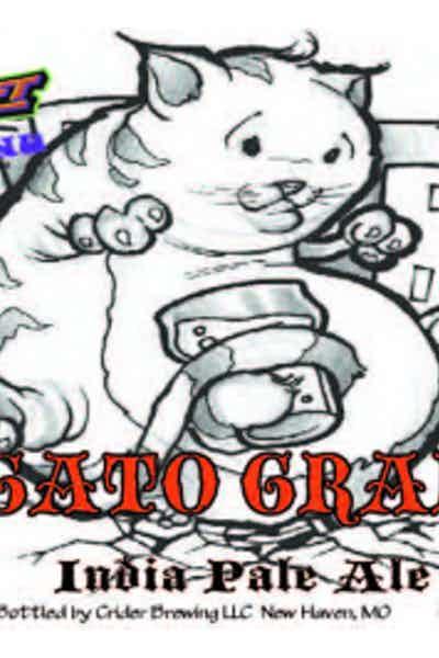 2nd Shift El Gato Grande IPA