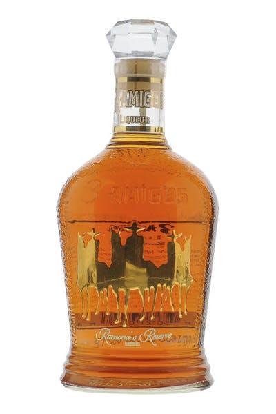 3 Amigos Tequila Liqueur