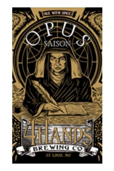 4 Hands Opus Saison