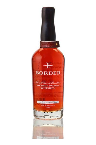 45th Parallel Border Bourbon
