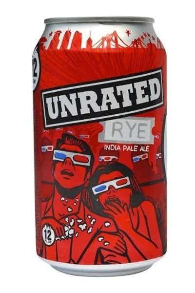 612 Unrated Rye IPA