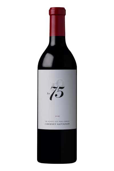 75 Wine Co. Amber Knolls Cabernet Sauvignon
