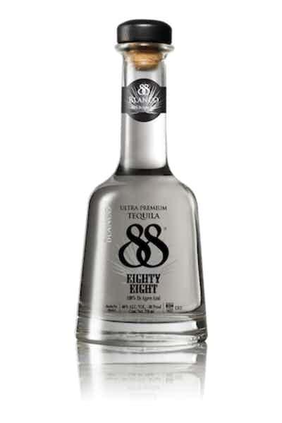 88 Blanco Tequila