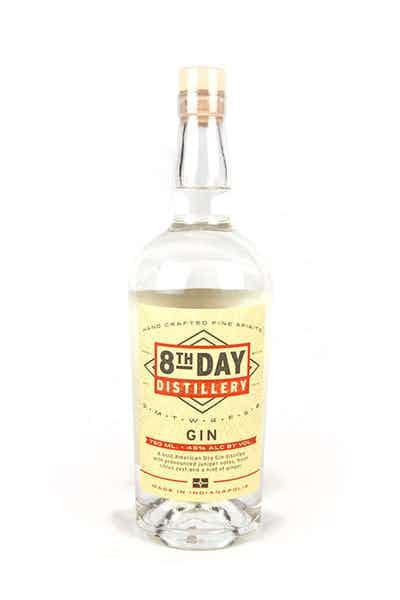 8th Day Gin