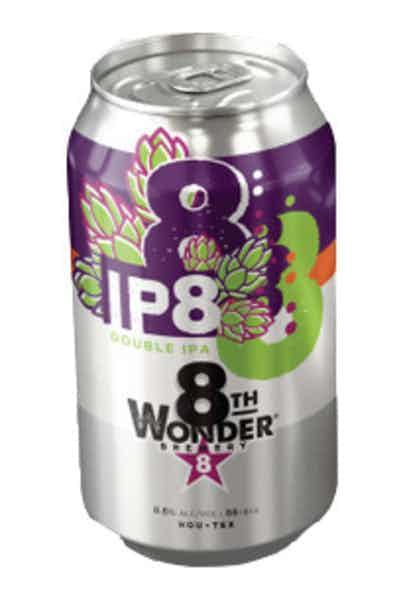 8th Wonder IP8 Double IPA