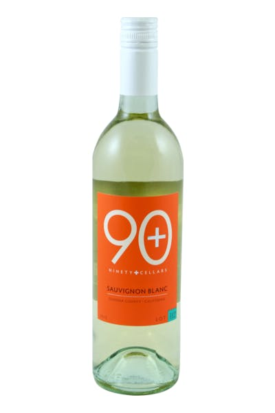 90+ Cellars Sauvignon Blanc (Lot 112)