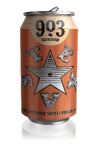 903 Brewers Republic Of Texas