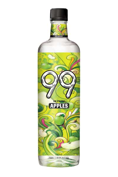 99 Apples Liqueur