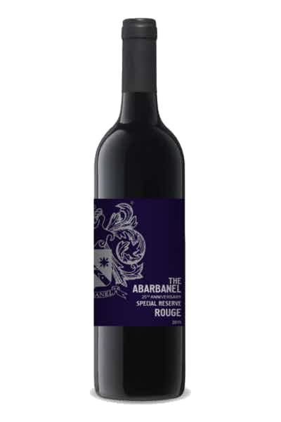 Abarbanel Special Reserve Rouge