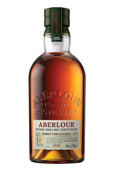 Aberlour 16 Year