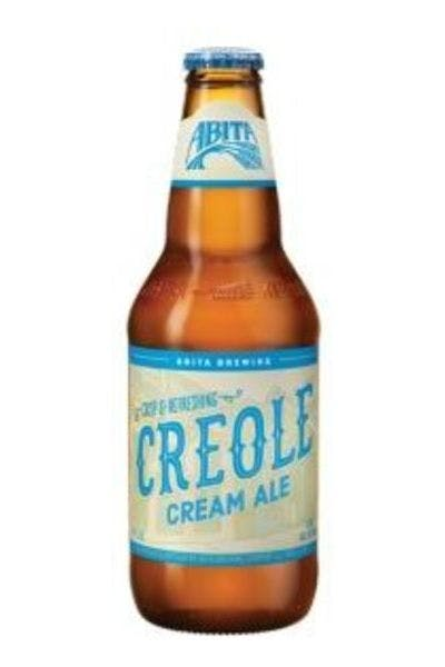 Abita Creole Cream Ale