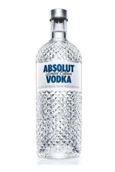 Absolut Citron Glimmer