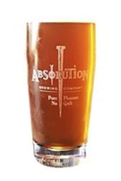 Absolution Anniversary Ale