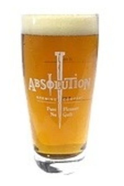 Absolution Purgatory Hefeweizen