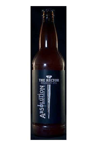 Absolution Rector Belgian IPA