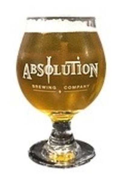 Absolution Strawberry Trespasser Saison