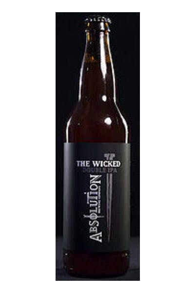 Absolution Wicked Double IPA
