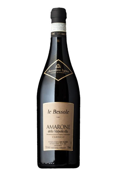 Accordini Amarone 2007