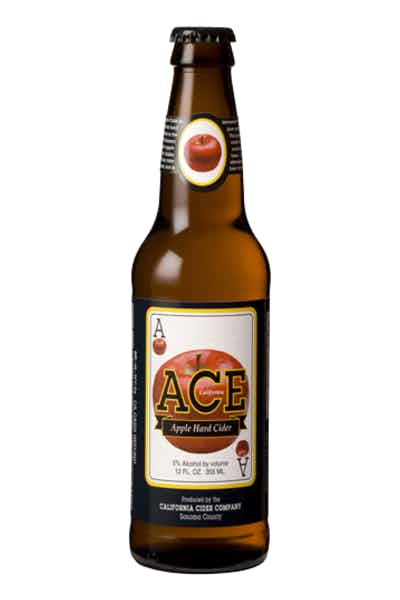Ace Apple Hard Cider