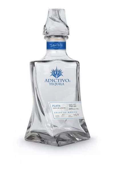 Adictivo Tequila Plata