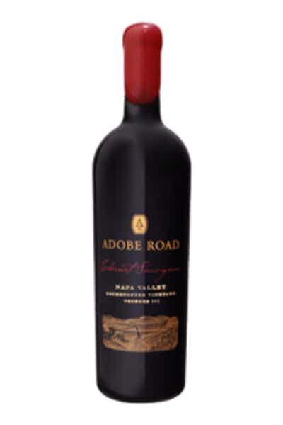 Adobe Road Beckstoffer Georges 3 Cabernet Sauvignon