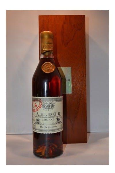 A.E. Dor Cognac For Cigar