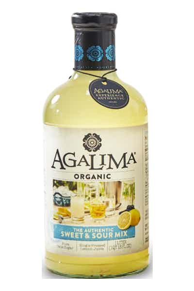 Agalima Sweet & Sour Mix