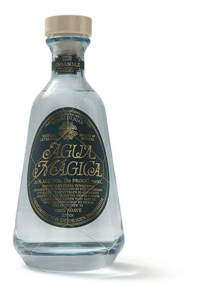 Agua Mágica Mezcal
