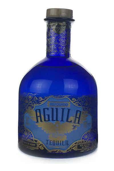 Aguila Tequila Reposado