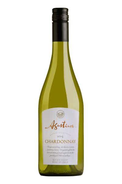 Agustinos Reserva Chardonnay