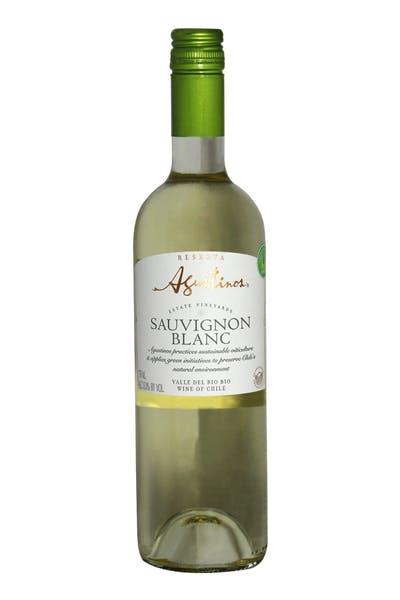Agustinos Sauvignon Blanc Reserve