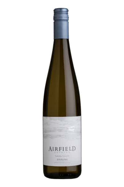 Airfield Estates Riesling