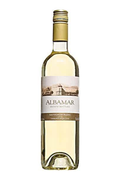 Albamar Sauvignon Blanc