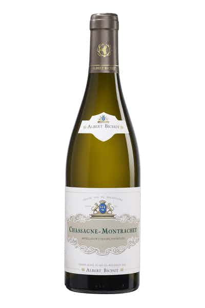Albert Bichot Chassagne-Montrachet Blanc